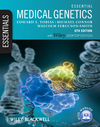 Essential Medical Genetics, Includes Desktop Edition, 6th Edition