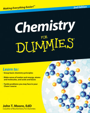 Chemistry - Victorian Certificate of Education (VCE) - All